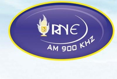 radio nordeste evangélica logo